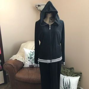 Ladies Juicy Couture Sweat outfit like new